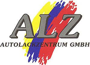 Logo ALZ Autolackzentrum Wasserthal GmbH