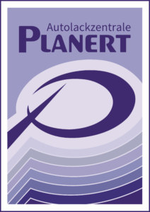 Autolackzentrale Planert Logo